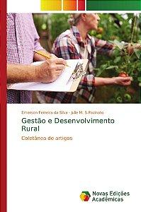 Gestão e Desenvolvimento Rural