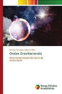 Ondas Gravitacionais