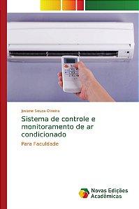 Sistema de controle e monitoramento de ar condicionado