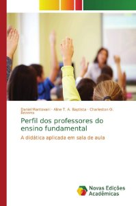 Perfil dos professores do ensino fundamental