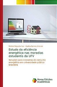 Estudo da eficiência energética nas moradias estudantis da U