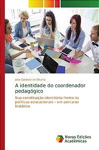 A identidade do coordenador pedagógico