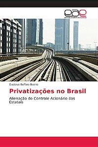 Privatizações no Brasil