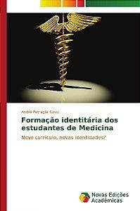 Formação identitária dos estudantes de Medicina