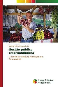 Gestão pública empreendedora