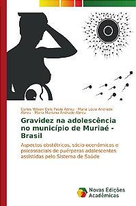 Gravidez na adolescência no município de Muriaé - Brasil