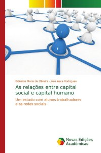 As relações entre capital social e capital humano