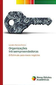 Organizações Intraempreendedoras