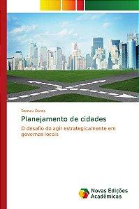 Planejamento de cidades