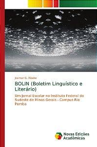 BOLIN (Boletim Linguístico e Literário)