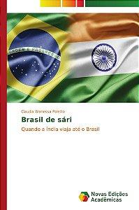 Brasil de sári