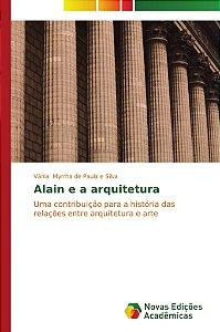 Alain e a arquitetura