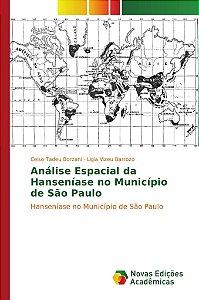 Análise Espacial da Hanseníase no Município de São Paulo