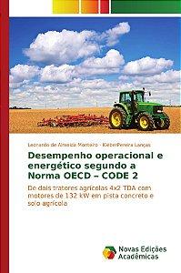 Desempenho operacional e energético segundo a Norma OECD – C