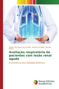 Avaliação respiratória de pacientes com lesão renal aguda