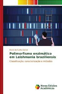 Polimorfismo enzimático em Leishmania braziliensis