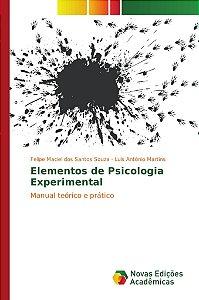 Elementos de Psicologia Experimental