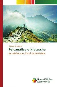 Psicanálise e Nietzsche