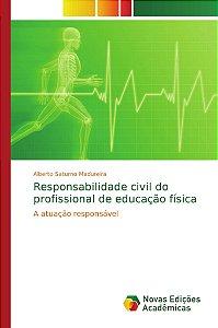 Responsabilidade civil do profissional de educação física