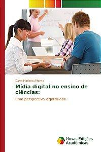 Mídia digital no ensino de ciências: