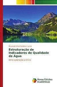 Estruturação de Indicadores de Qualidade de Água
