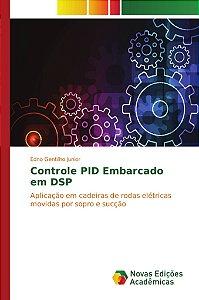 Controle PID Embarcado em DSP