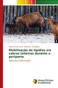 Mobilização de lipídios em cabras leiteiras durante o peripa