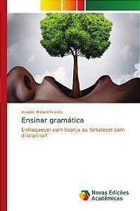 Ensinar gramática