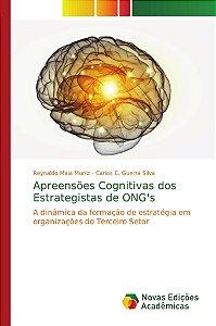 Apreensões Cognitivas dos Estrategistas de ONG's