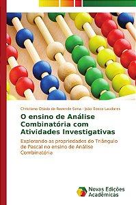 O ensino de Análise Combinatória com Atividades Investigativ