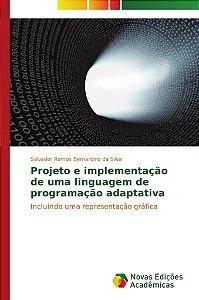 Projeto e implementação de uma linguagem de programação adap