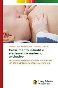 Crescimento infantil e aleitamento materno exclusivo
