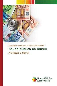 Saúde pública no Brasil:
