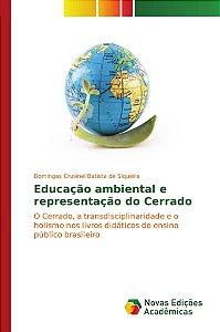 Educação ambiental e representação do Cerrado
