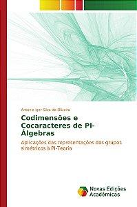 Codimensões e Cocaracteres de PI-Álgebras