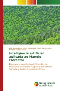 Inteligência artificial aplicada ao Manejo Florestal