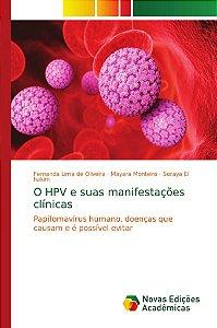 O HPV e suas manifestações clínicas
