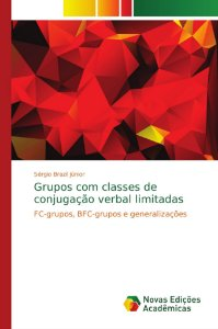 Grupos com classes de conjugação verbal limitadas