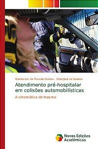 Atendimento pré-hospitalar em colisões automobilísticas