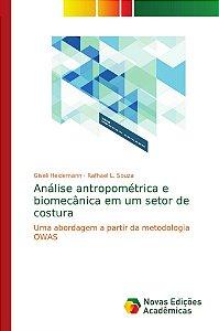 Análise antropométrica e biomecânica em um setor de costura