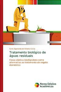 Tratamento biológico de águas residuais