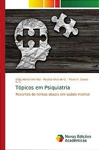 Tópicos em Psiquiatria