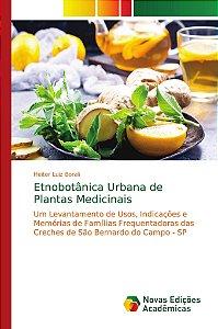 Etnobotânica Urbana de Plantas Medicinais