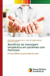 Benefícios da massagem terapêutica em pacientes com Parkinso