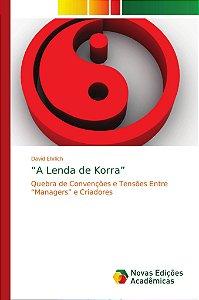 """""""A Lenda de Korra"""""""