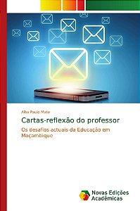 Cartas-reflexão do professor