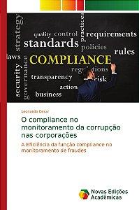 O compliance no monitoramento da corrupção nas corporações