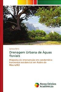 Drenagem Urbana de Águas fluviais