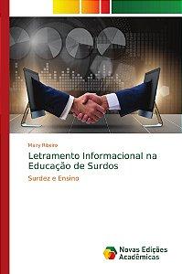 Letramento Informacional na Educação de Surdos