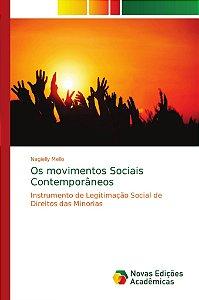 Os movimentos Sociais Contemporâneos